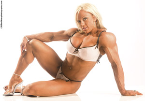 Cindy Phillips, bill dobbins, sexy female muscle, women bodybuilders, fitness, figure